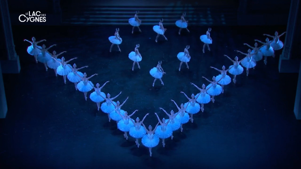 Nézd online a legszebb balettelőadásokat