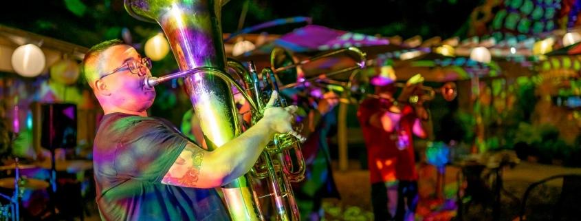 A Művészetek Völgye mellett is van élet Kapolcson Bonforó Fesztivál