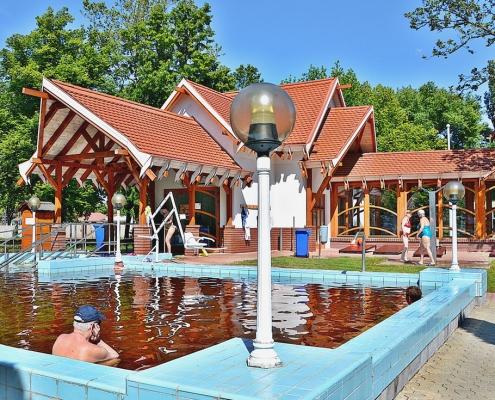 Ezek a legkiválóbb gyógyfürdők Magyarországon