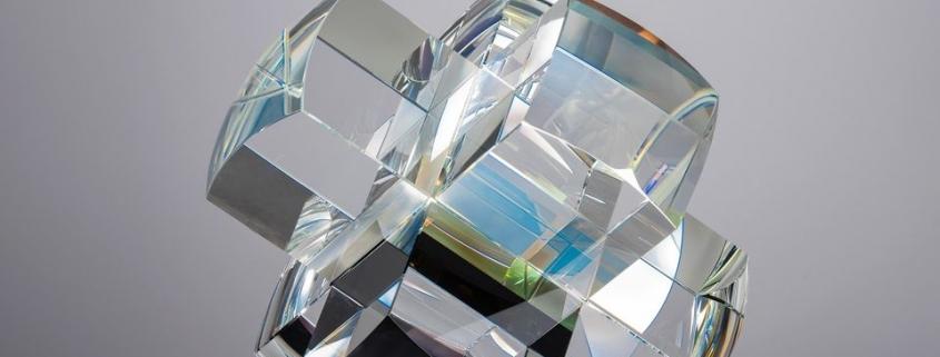 Kortárs üvegművészeti kiállítás nyílt Budapesten