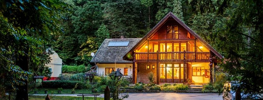 Az Annafürdői Vendégház nyerte az Év Turistaháza szavazást